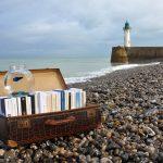 Deze reisboeken mogen niet aan je boekenkast ontbreken