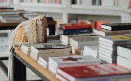 De top 10 spannende boeken van 2021
