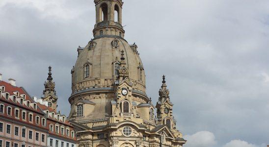 Het torentje van Adelheid Dresden